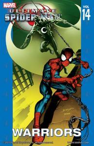 Ultimate Spider-Man v14 - Warriors (2006) (Digital) (Kileko-Empire