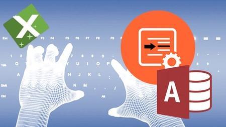 Curso Avanzado de Microsoft Access 2016 compatible con 2019