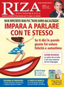 Riza Psicosomatica N.422 - Aprile 2016