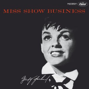 Judy Garland - Miss Show Business (1955/2015) [Official Digital Download 24-bit/96kHz]