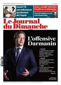 Le Journal du Dimanche - 24 mai 2020