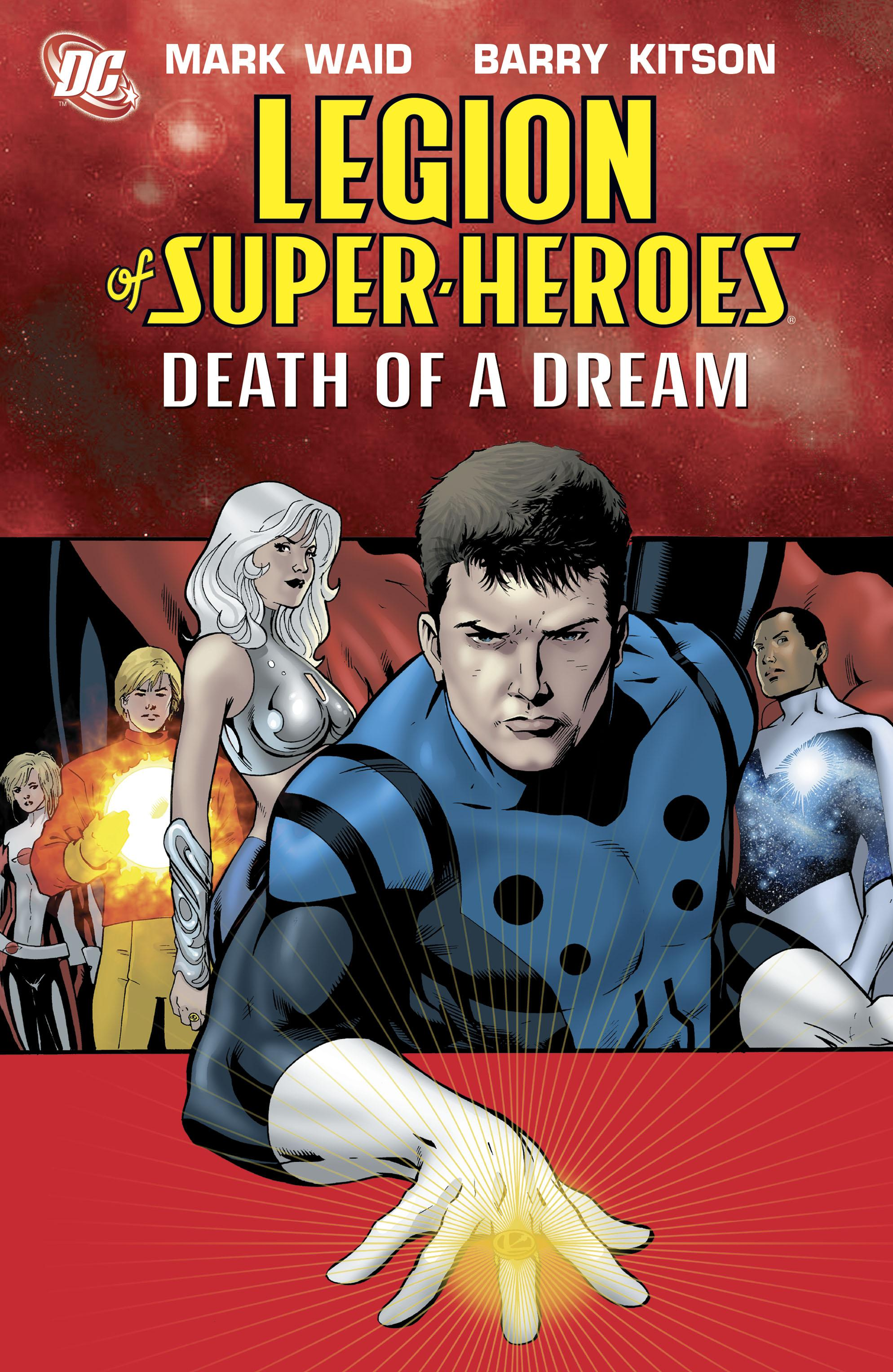 Legion of Super-Heroes v02-Death of a Dream 2006 digital Son of Ultron