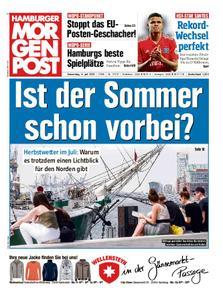 Hamburger Morgenpost – 04. Juli 2019