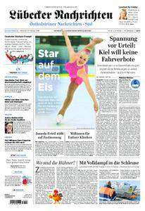 Lübecker Nachrichten Ostholstein Süd - 21. Februar 2018