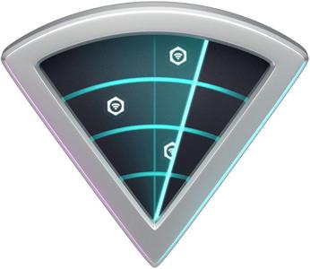 AirRadar v4.0.3 macOS