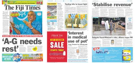 The Fiji Times – March 03, 2021