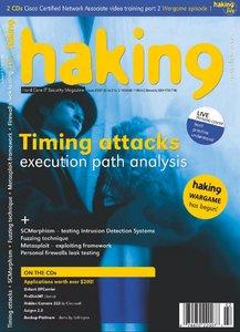 «HAKIN9 2007 ISSUE 2 English Language»