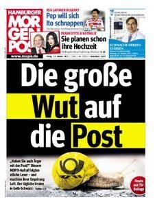 Hamburger Morgenpost - 13. Oktober 2017