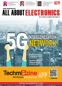 All about Electronics - August 2019