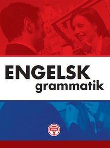 «Engelsk Grammatik» by Univerb,Ann-Charlotte Wennerholm