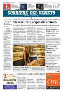 Corriere del Veneto Padova e Rovigo - 22 Febbraio 2018