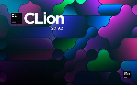 JetBrains CLion 2019.2.2 (x64)