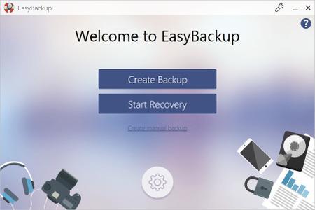 Abelssoft EasyBackup 2019 v9.09.159 Multilingual