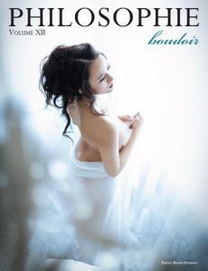 Philosophie Boudoir - Volume XII 2019