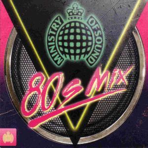 VA - Ministry Of Sound: 80s Mix [4CD] (2014)
