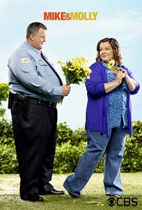 Mike & Molly - S01E06: Mike's Apartment