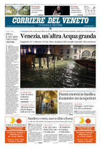 Corriere del Veneto Venezia e Mestre - 13 Novembre 2019