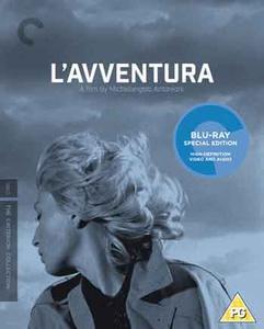 L'Avventura (1960) [The Criterion Collection]