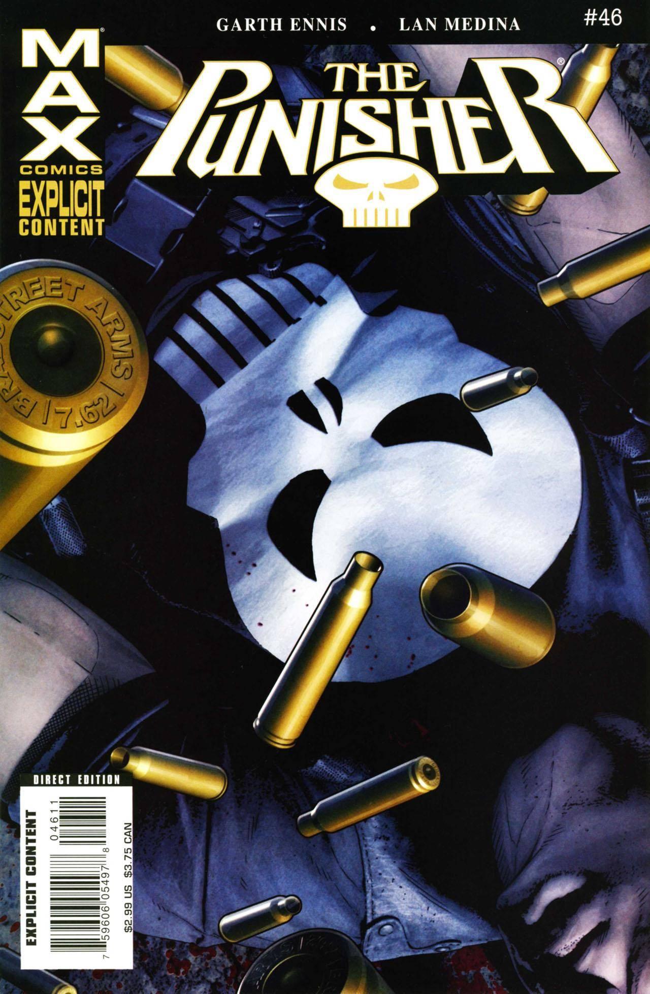The Punisher v7 046