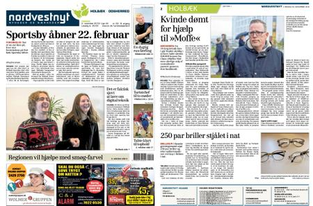 Nordvestnyt Holbæk Odsherred – 02. november 2018