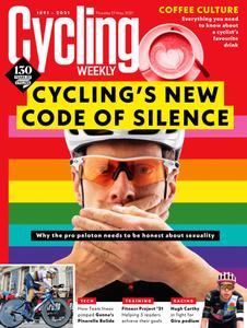 Cycling Weekly - May 27, 2021