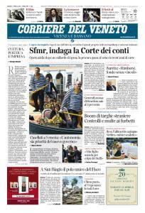 Corriere del Veneto Vicenza e Bassano - 7 Aprile 2018