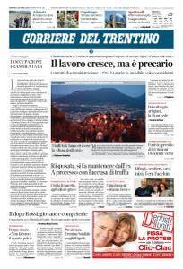 Corriere del Trentino - 29 Aprile 2018