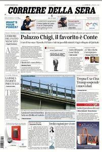 Corriere della Sera - 21 Maggio 2018