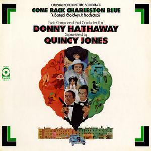Donny Hathaway - Come Back Charleston Blue: Original Soundtrack (1972/2012) [Official Digital Download 24-bit/96kHz]