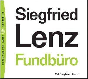 Siegfried Lenz - Fundbüro