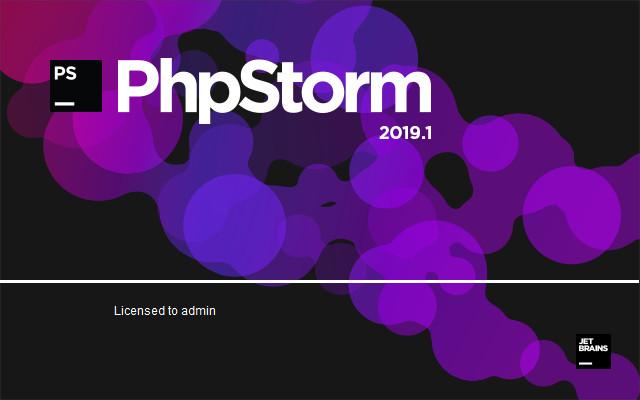 JetBrains PhpStorm 2019 1 1 / AvaxHome