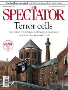 The Spectator - 8 February 2020