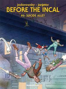 Before the Incal Vol 06 - Suicide Alley 1995 digital-SD