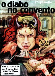 O Diabo no Convento #1