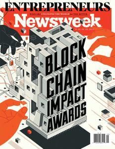 Newsweek USA - March 01, 2019