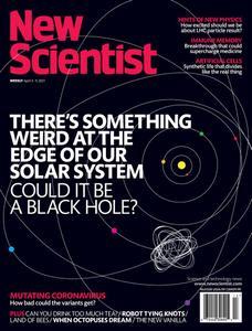 New Scientist - April 03, 2021