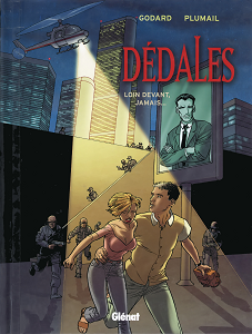 Dédales - 02 Tomes
