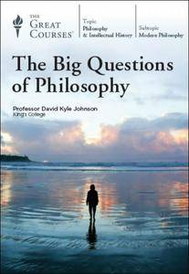 TTC Video - The Big Questions of Philosophy