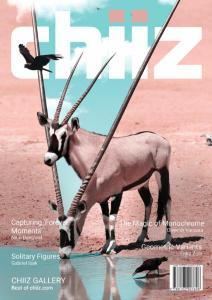 Chiiz - Volume 31 - October 2019