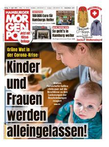 Hamburger Morgenpost – 17. April 2020