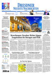 Dresdner Neueste Nachrichten - 27. November 2018