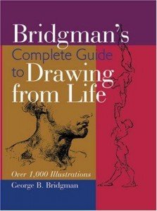 Bridgman's Complete Guide to Drawing From Life: Over 1,000 Illustrations by George B. Bridgman [Repost]