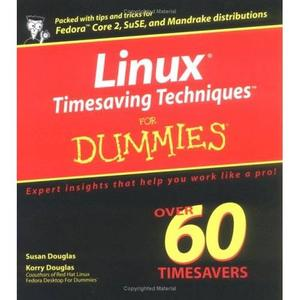 Linux Timesaving Techniques For Dummies (Repost)