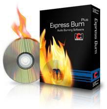Express Burn Plus version 2.00 (repost)