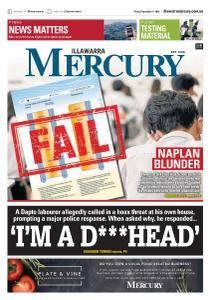 Illawarra Mercury - September 21, 2018