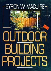 Outdoor Building Projects