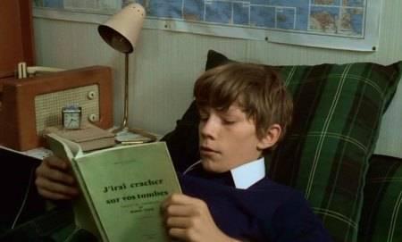 Louis Malle - Le Souffle au coeur (1971)