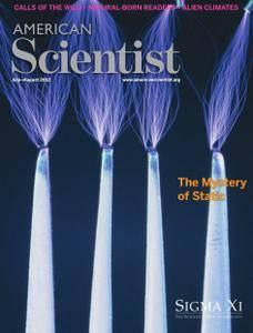 American Scientist - July/August 2012