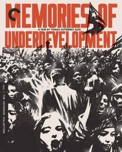 Memories of Underdevelopment / Memorias del subdesarrollo (1968) [Criterion Collection]