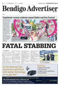 Bendigo Advertiser - March 18, 2019
